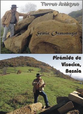 Hallan arqueólogos pirámide dedicada al sol en Bosnia