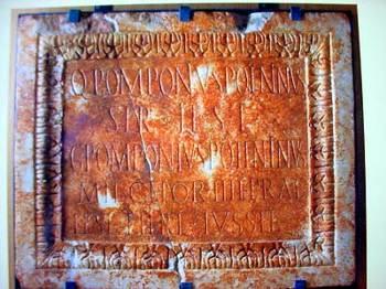 Cáceres. El yacimiento del Mayoralgo confirma el origen puramente romano de la ciudad
