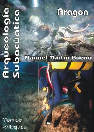 Aragón, pionero en estudios de arqueología subacuática