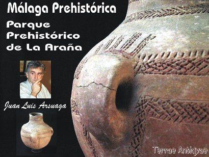 I Ciclo de Conferencias 'Málaga Prehistórica'