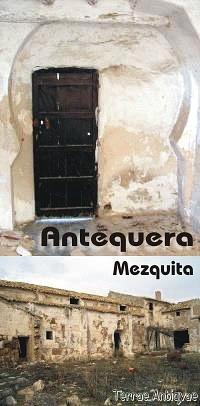 Descubren en un cortijo de la Vega de Antequera la mezquita rural de mayor tamaño de Al-Andalus