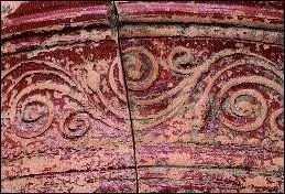 Asturias. El Chao Samartín reúne la mayor colección de cerámica romana del norte de España