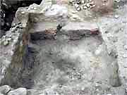 Almería. Hallados en Huércal Overa restos romanos que apuntan a una villa desaparecida
