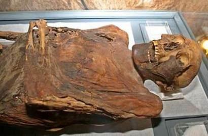 Palmyran, Siria: Arqueólogos encuentran momias del siglo I A.C.