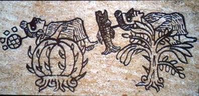 México. El altar encontrado en el Zócalo sería para un tipo de sacrificio guerrero