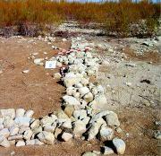 Málaga. Descubren una aldea romana de los siglos I y II en Campillos