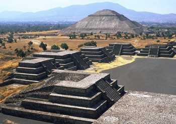 Hallados restos Teotihucanos y Aztecas en Ecatepec