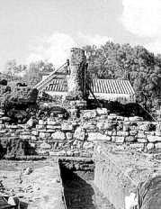 Cádiz. La primera iglesia mozárabe hallada en la provincia