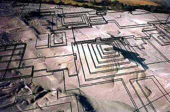 Cahuachi: la ciudad de barro más grande del mundo