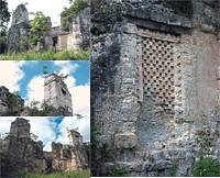 Descubren en Campeche una ciudad maya atípica y misteriosa