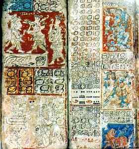 Códices prehispánicos, vínculo con la cultura indígena