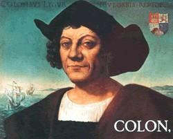Colón está en Sevilla, pero ¿era catalán?