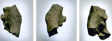 Sajonia. Hallaron estatuas porno de 7 mil años de antigüedad