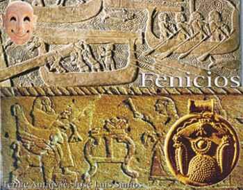 La expansión fenicia por el Mediterráneo