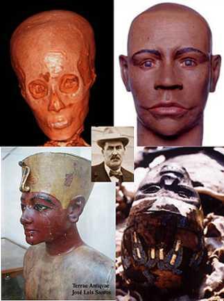El enigma de la maldición de los faraones