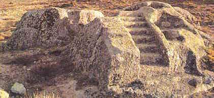 Descubren en Ávila la necrópolis celta más importante de Europa