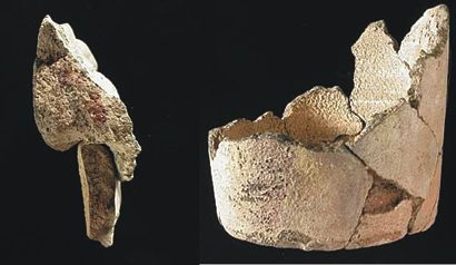 Localizan en Egipto una fábrica de vidrio de hace 3.000 años
