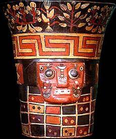Encuentran en Cuzco figuras únicas de guerreros incas
