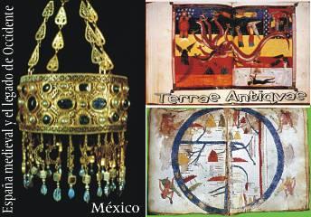 La España medieval vuelve a conquistar México