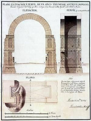 Mérida. La nueva imagen del Arco de Trajano podrá contemplarse a partir de mañana