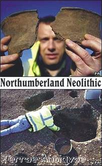 Inglaterra. Hallan yacimiento que podría aclarar formas de vida en período Neolítico