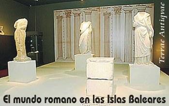El mundo romano en las Islas Baleares