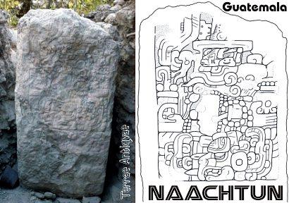 Naachtun, Guatemala. Hallazgo en la selva abre nuevo capítulo de la historia Maya