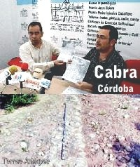 Córdoba. Descubierto en Cabra un yacimiento de época romana