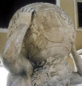 Una estatua romana revela el trabajo de un antiguo astrónomo