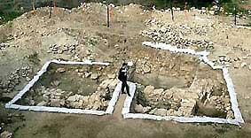 Descubren la aldea de Caná donde Jesús hizo su primer milagro
