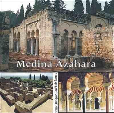 Medina Azahara, la ciudad más grande jamás levantada en Occidente