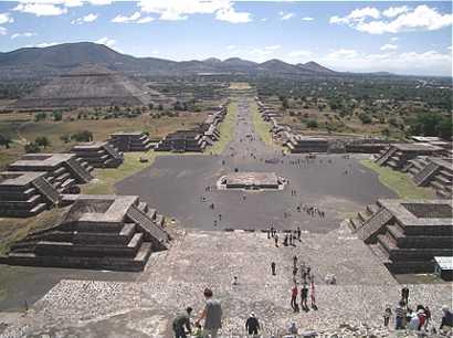 Descubren tumba en Teotihuacán que podría explicar la cultura militar de la primera gran metrópolis del hemisferio oeste