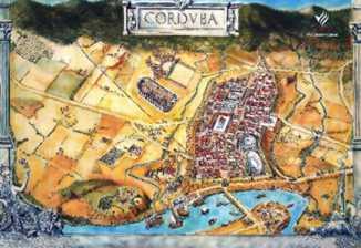 Hallado en Córdoba un gran anfiteatro romano del siglo I