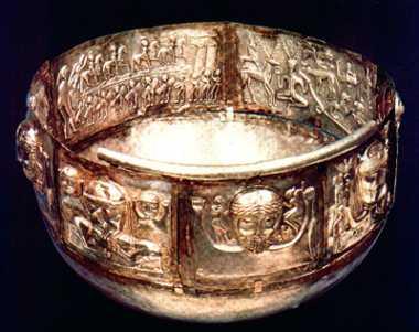 Los Celtas: ¿una cultura sin un pueblo?