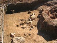 Málaga. Nuevos yacimientos confirman el peso de Vélez en la colonización fenicia