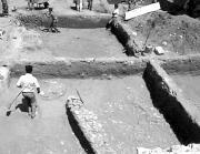 La presencia cartaginesa, a través de sus restos