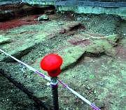 Cádiz. Restos de la prehistoria reciente y de los siglos III y I a.C. en Ceballos