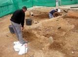 Nuevos hallazgos confirman que hubo viviendas fenicias en Ceuta