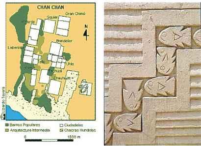 Perú. ¡Salvemos Chan Chan!
