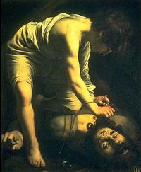 David, frente a la historia y sin honda