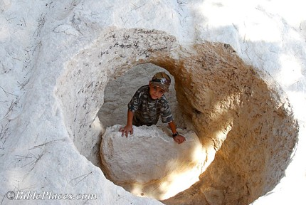 JerusalénCementerioEdadBronce03