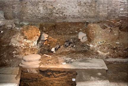 Domus Palazzo Valentini 04 Terrae Antiqvae