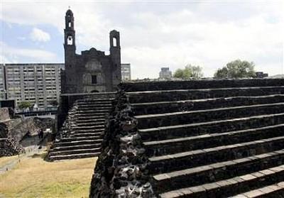 Tlatelolco México 002