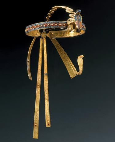 Tutankamón 002