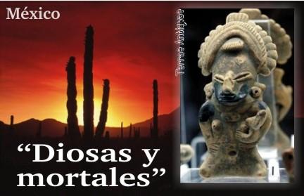 mexico expo Diosas y Mortales 00