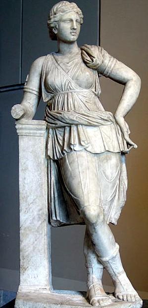 Artemis Museo de Estambul