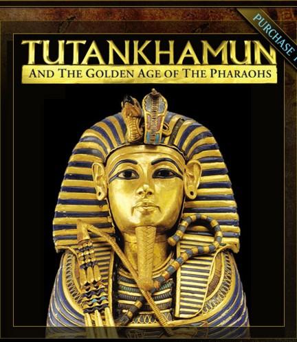 Tutankamón 000