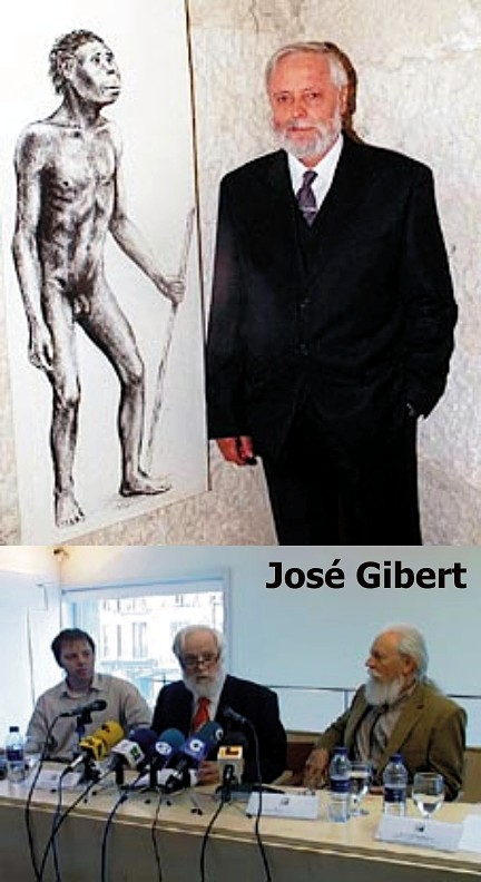 Jose Gibert Orce