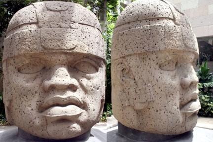 Museo de Antropología de Xalapa 03