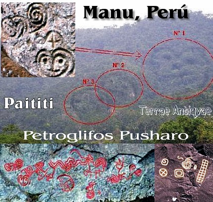 GeoglifosManuPeru